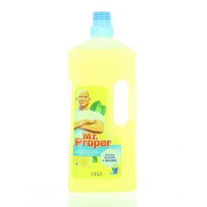 Mr. Proper Detergent universal de pardoseli 1.5L Lemon