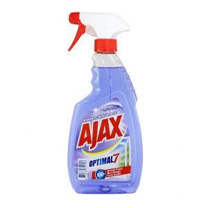 Ajax Solutie curatat geamuri 500 ml Shiny