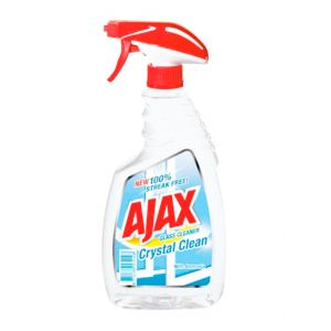 Ajax Solutie curatat geamuri 500 ml Crystal Clean