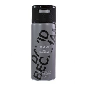 David Beckham Spray deodorant barbati 150 ml Homme