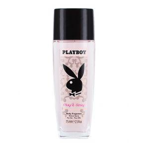 Playboy Spray natural femei 75 ml Play it sexy