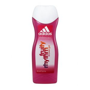 Adidas Gel de dus Femei 250 ml Fruity Rhythm