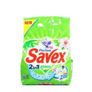 Savex Detergent automat 2 kg 20 spalari 2in1 Fresh
