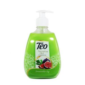Teo Sapun lichid 400 ml Irresistible Fig