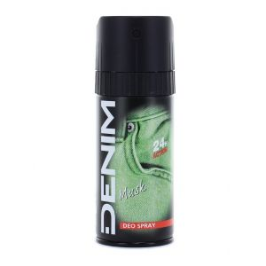 Denim Spray deodorant 150 ml Musk