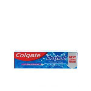 Colgate Pasta de dinti 100 ml Max Fresh Cool Mint