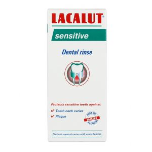 Lacalut Apa de gura 300 ml Sensitive