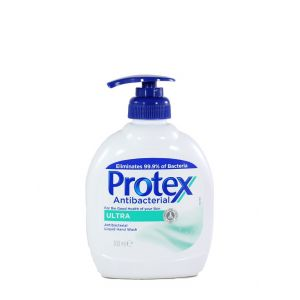 Protex Sapun lichid 300 ml Ultra