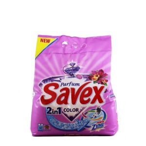 Savex Detergent automat 4 kg 2in1 Color