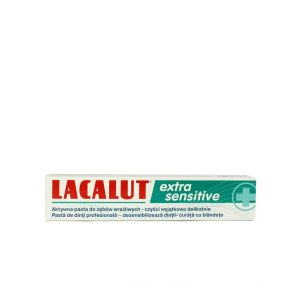 Lacalut Pasta de dinti 75 ml Extra Sensitive