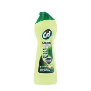 Cif Crema abraziva 250 ml Lemon