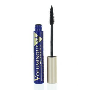 L'oreal Mascara 7.5 ml Voluminous x4 Waterproof Black