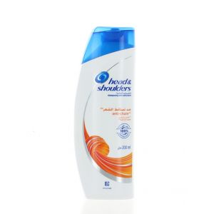 Head & Shoulders Sampon 200 ml Anti-hairfall