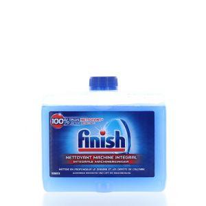 Finish Solutie curatat masina de spalat vase 250 ml