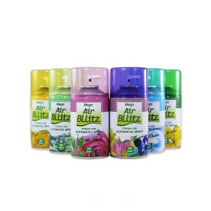 Air Blitz Rezerva odorizant camera 260 ml Diverse Arome