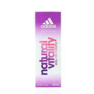 Adidas Parfum femei in cutie 50 ml Natural vitality