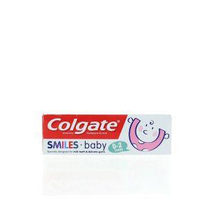 Colgate Pasta de dinti copii 50 ml 0-2 ani