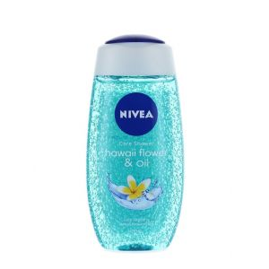 Nivea Gel de dus 250 ml Hawaii flower & Oil