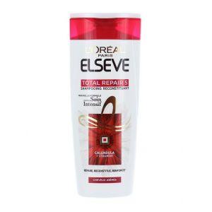 Elseve Sampon 250 ml Total Repair 5