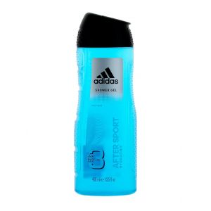 Adidas Gel de dus Barbati 400 ml After Sport