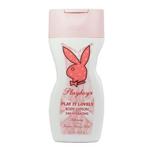 Playboy Lotiune de corp 250 ml Play it Lovely