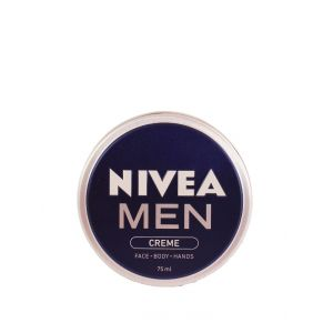 Nivea Crema 75 ml Men
