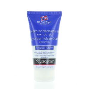 Neutrogena Crema de maini 75 ml