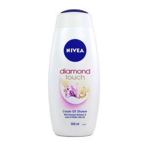 Nivea Gel de dus 500 ml Diamond Touch
