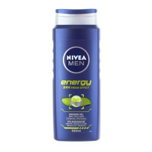 Nivea Gel de dus 500 ml Men Energy