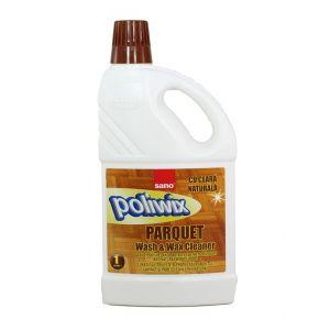 Sano Detergent pardoseli 1 L Lemn