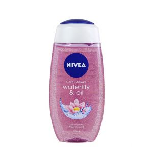 Nivea Gel de dus 250 ml Waterlily&Oil