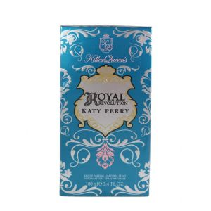 Katy Perry Parfum femei in cutie 100 ml Royal Revolution