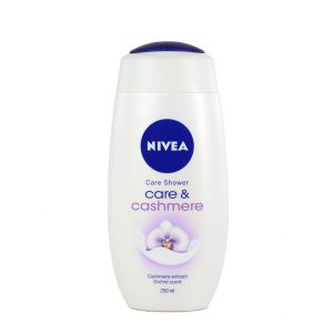 Nivea Gel de dus 250 ml Care & Cashmere