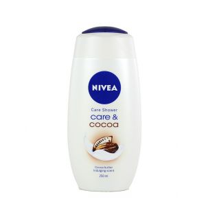 Nivea Gel de dus 250 ml Care & Cocoa