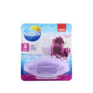 Sano Aparat odorizant wc 55 g Bouquet