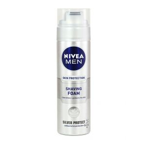 Nivea Spuma de ras 200 ml Skin Protection