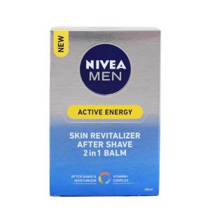 Nivea After shave Balsam 100 ml Active Energy