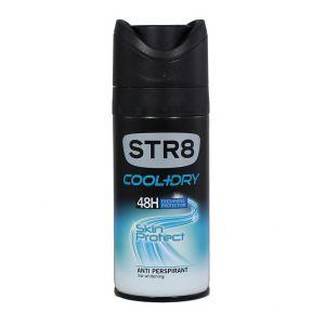 STR8 Spray deodorant 150 ml Skin Protect