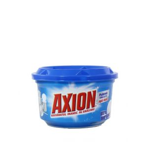 Axion Pasta de curatat 400 g Ultra Degresant