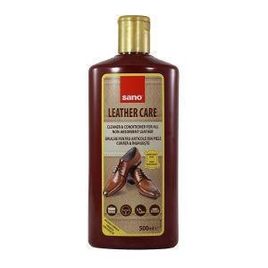 Sano Lotiune pentru articole piele 500 ml