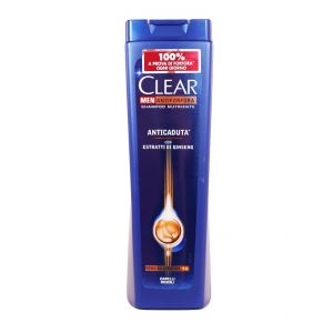 Clear Sampon Barbati 250 ml Anti cadere