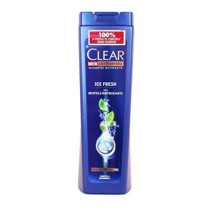 Clear Sampon Barbati 250 ml Ice Fresh