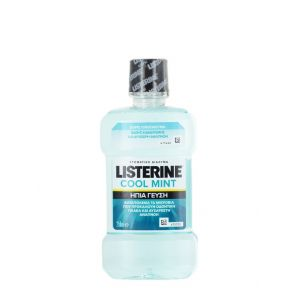 Listerine Apa de gura 250 ml Cool Mint