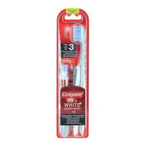 Colgate Periuta de dinti+Creion pentru albire 1 buc Max White 360