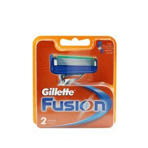 Gillette rezerva 2 buc Fusion