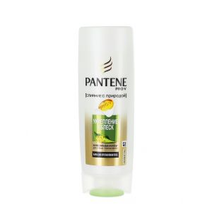 Pantene Balsam de par 200 ml Strength&Shine