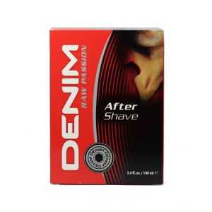 Denim After Shave 100 ml Raw Passion(exp:31.10.2019)