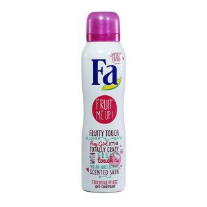 Fa Spray deodorant 150 ml Fruit me up Fruity Touch