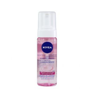 Nivea Spuma de curatare fata 150ml Sensitive
