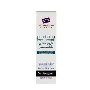 Neutrogena Crema pentru picioare 50 ml